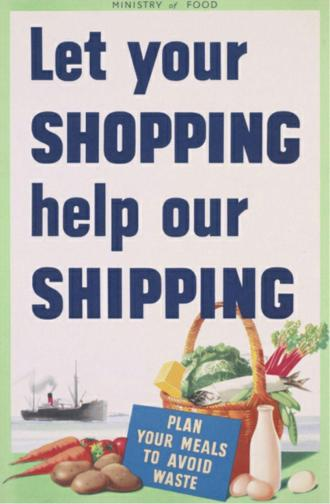 Shopping shipping