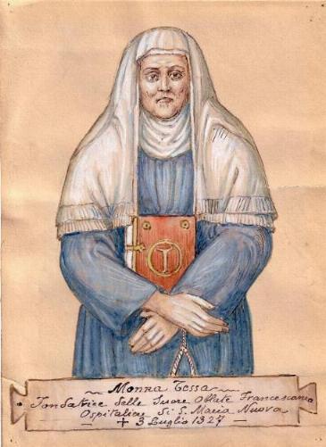 Monna Tessa